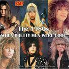 80s Hair