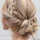 Die schönsten Sommer-Flechtfrisuren für jede Haarlänge