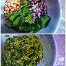 Recipe For Veggie Burgers