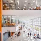 Gallery of Watt Family Innovation Center / Perkins+Will    5