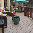 Im Trend: Terrassendielen aus WPC