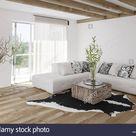 10 Holzbalken Wohnzimmer Fashionable