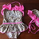 Baby Bathing Suits