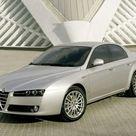 2005 Alfa Romeo 159   Free high resolution car images