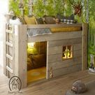Platzsparende Ideen für Euer Schlaf- oder Wohnzimmer :) - nettetipps.de