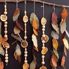 10 Adorable Autumnal DIY Projects For Your Home!