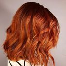 47 Trending Copper Hair Color Ideas to Ask for in 2021