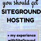 SiteGround vs. BlueHost - Why SiteGround Wins