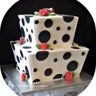 Polka Dot Wedding