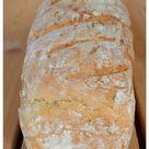 Leckeres 10 Minuten Brot   so einfach ist Brotbacken   Mann backt