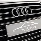 Audi A8 Hybrid Concept 2010   Энциклопедия концептуальных автомобилей