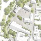Neugestaltung Schlossplatz - | bbz landschaftsarchitekten |