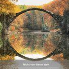 WOW! 15 märchenhafte Orte in Deutschland   Urlaubsguru