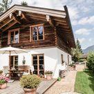 Landhaus Altholz Schlüsselfertig — ZIMMEREI STOIB