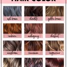 14 Different Shades of Brown Hair Color • 2021 Ultimate Guide