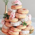 [I ate] Donut Cake