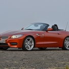 2014 BMW Z4 Roadster  While in the States, the...   GABEturbo