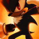 Shadow The Hedgehog by KarnelianKallie on DeviantArt