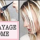 Balayage At Home - How to