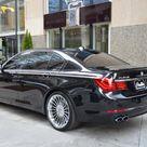 2013 BMW 7 Series Alpina B7 xDrive  Stock  GC2020A for sale near Chicago, IL   IL BMW Dealer