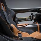 Aston Martin CC100 Speedster Concept 2013   Энциклопедия концептуальных автомобилей