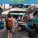 Bangkok (Thailand): TOP Sehenswürdigkeiten, Tempel & Tipps