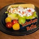 Lobster Roll Recipes