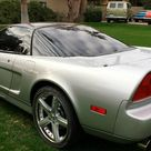 1991 Acura NSX   F337   Phoenix • Glendale 2019   Mecum Auctions