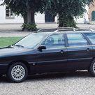 Audi 100 Avant   Photos, News, Reviews, Specs, Car listings