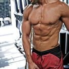 Joe Manganiello Body