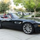 2001 BMW Z8 for sale