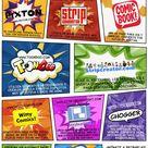 Cómics en el Aula – 10 Herramientas TIC para Crearlos   Infografía