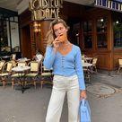5 Ways to Add Parisian Style Into Your Wardrobe — Anna Elizabeth