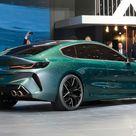 BMW   La sorpresa è la Concept M8 Gran Coupé   VIDEO