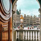 Ultimate Brussels Itinerary: How to Spend 2 days in Brussels