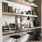 29 Awesome Home Office Interior Design Ideas | DKOR HOME