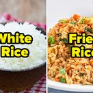 Choose A Version For Each Of These 15 Foods And We'll Guess The Age Of Your Taste Buds