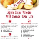 Benefits Of Apple Cider