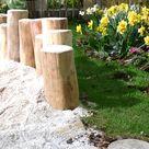 ROBINIEN-SHOP - Das Holz der Robinie ist auf Grund der eigenen Gerbsäure und der extremen Härte besonders langlebig und vergleichbar mit Teak
