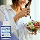 Relieve Your Gut Issues With Our Probiotics Supplement