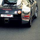 Bugatti Pur Sang
