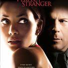 Perfect Stranger (DVD, 2007, Widescreen) Halle Berry Bruce Willis Thriller Movie