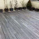 Ipe Holzterrasse verdeckt montiert ohne SchraubenBS-Holzdesign