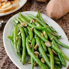 Green Bean Seeds