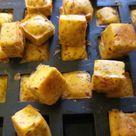 Cubes apéro moutarde à l'ancienne /lardons  | Guy Demarle