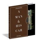 A Man & His Car Book