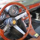 Restored 1969 Alfa Romeo GTV