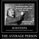 Physics Humor