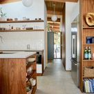 A Bill Mack Midcentury Home Gets a Gorgeous Remodel in Three Months Flat