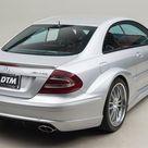 2005 Mercedes Benz CLK DTM/AMG